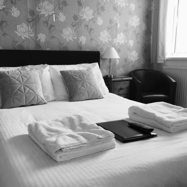 Polstreath - Room Three